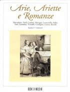 Arie, Ariette E Romanze vol. 2