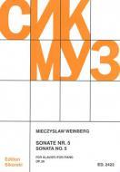 Sonate Nr. 5