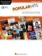 Popular Hits na skrzypce