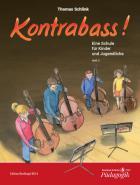Kontrabass! vol. 1