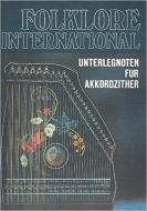 Folklore International