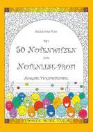 Mit 50 Notenwitzen zum Notenleseprofi -