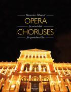 Bärenreiter Album of Opera Choruses for