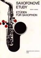 Etiudy na saksofon