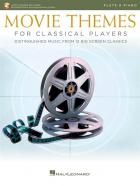 Movie Themes for Classical Players - Fle