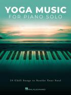 Yoga Music for Piano Solo