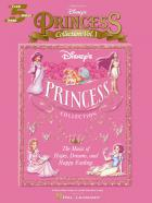 Disney'S Princess Collection Vol. 1