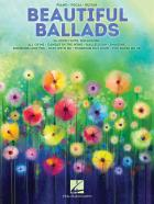 Beautiful Ballads - PVG