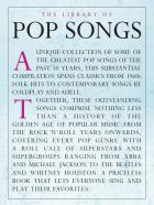 Library Of Pop Songs - PVG