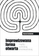Improwizowana forma otwarta