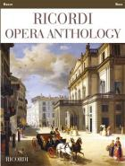 Ricordi Opera Anthology - bas