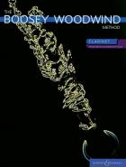 The Boosey Woodwind Method: Clarinet Acc