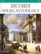 Ricordi Opera Anthology - tenor