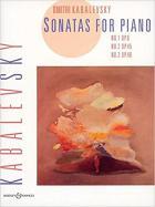Sonaty fortepianowe