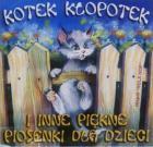 Kotek Kłopotek i inne piękne piosenki dl