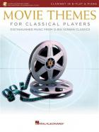 Movie Themes for Classical Players
