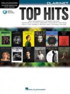 Top Hits na klarnet