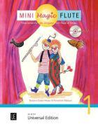 Mini Magic Flute cz. 1