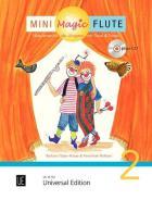 Mini Magic Flute cz. 2