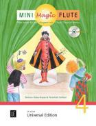 Mini Magic Flute cz. 4
