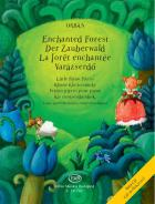 Enchanted Forest na fortepian