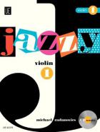 Jazzy Violin vol. 1
