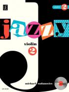 Jazzy Violin vol. 2