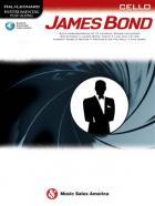 James Bond na wiolonczelę