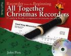 All Together Christmas Recorders