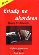 Etiudy na akordeon