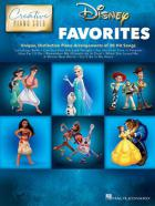 Creative Piano Solo: Disney Favorites