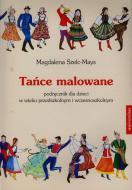 Tańce malowane +CD