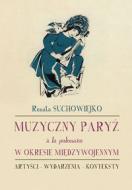 Muzyczny Paryż a la polonaise w okresie