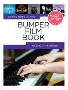 Bumper Film Book