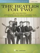 The Beatles For Two - na 2 wiolonczele