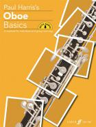 Oboe Basics. Szkoła gry