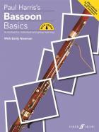 Bassoon Basics. Szkoła gry na fagocie