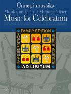 Music For Celebration
