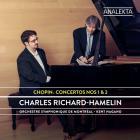Concertos Nos 1 & 2  CD