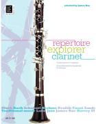 Repertoire Explorer vol. 1
