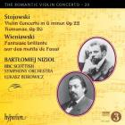 Romantic Violin Concerto Volume 20