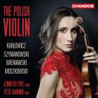 The Polish Violin CD