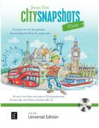 City Snapshots na 1-2 flety
