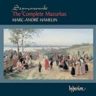 Complete Mazurkas CD