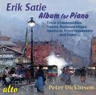 Album for Piano CD