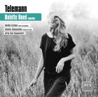 Telemann Bolette Roed CD
