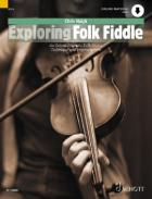 Exploring Folk Fiddle
