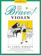 Bravo! Violin