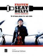 Fasten Seatbelts