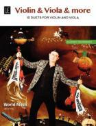 Violin & Viola & More